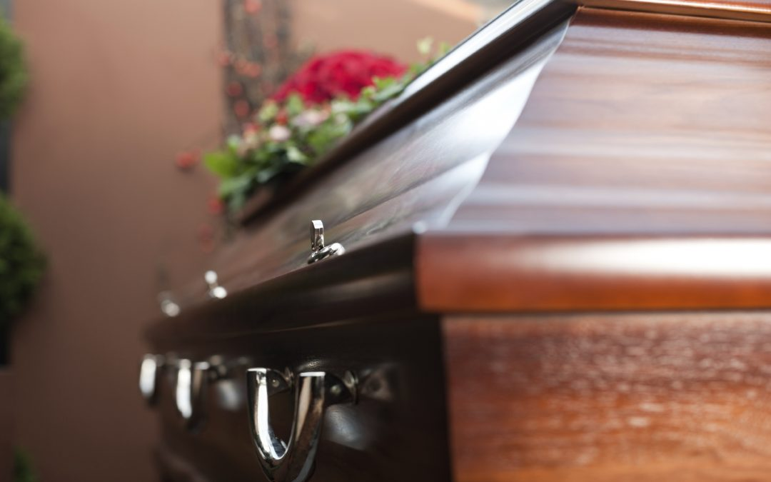 Ajutor De Inmormantare